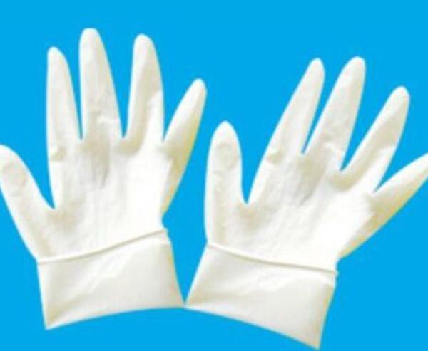 医用聚乙烯检查手套